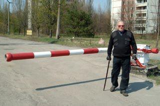 Александр наумов сталкер фото